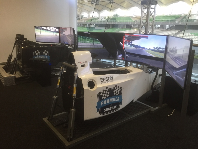 Simulators – Inzane Professional Racing Simulators